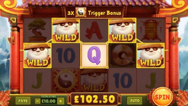 Free Slots 247 image of Big Panda