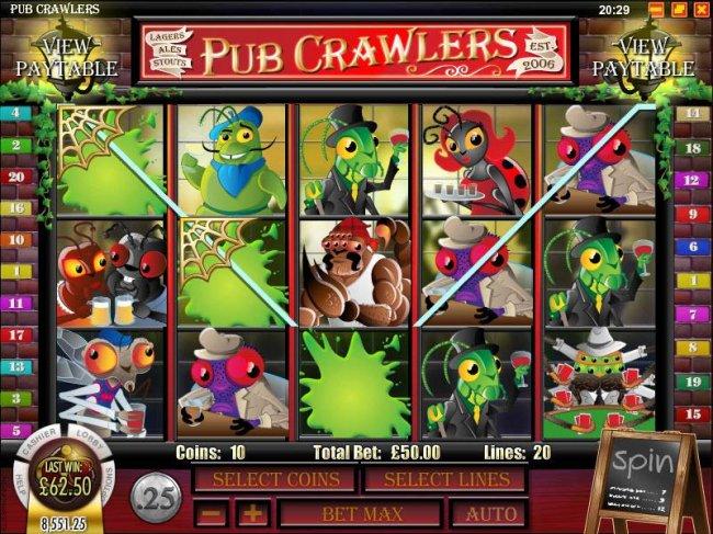 Images of Pub Crawlers