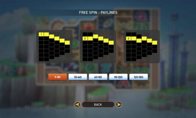 Free Spins - Paylines - Free Slots 247