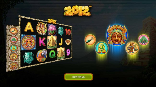 2012 by Free Slots 247