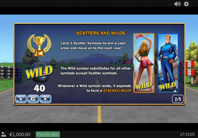 Wild Symbol Rules by Free Slots 247