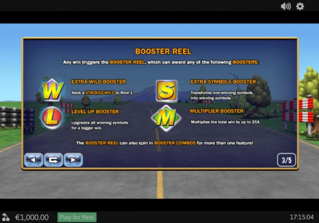 Win Booster by Free Slots 247