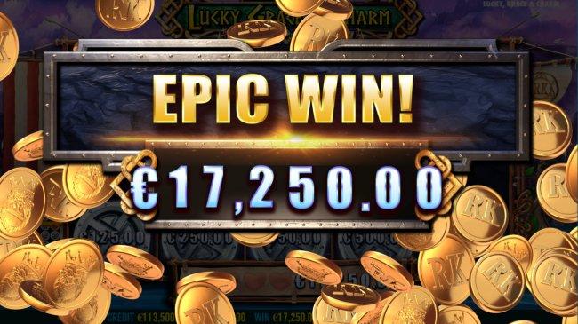 Free Slots 247 - Epic Win