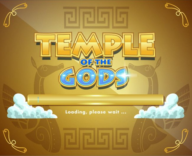 Images of Temple of the Gods
