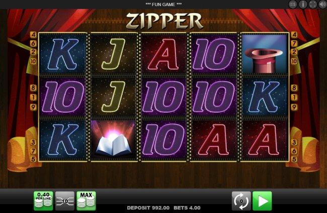 Images of Zipper