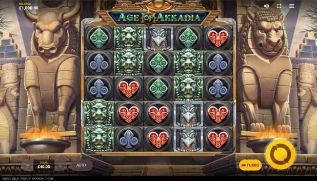 Age of Akkadia by Free Slots 247