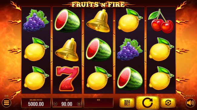 Images of Fruits n Fire
