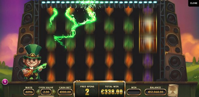 Up to 6 reels can be synced - Free Slots 247