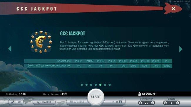 Space Adventure screenshot