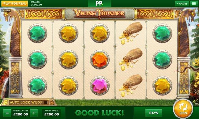 Free Slots 247 image of Viking Thunder