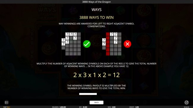 3888 Ways to Win by Free Slots 247