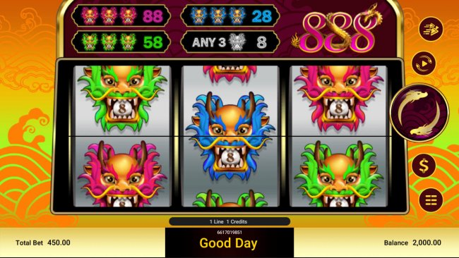 888 by Free Slots 247