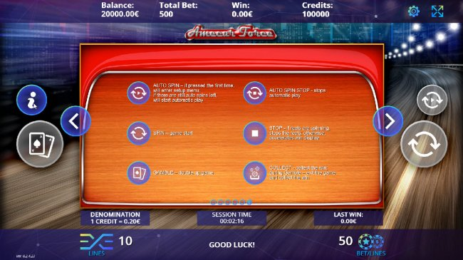 How To Play - Free Slots 247