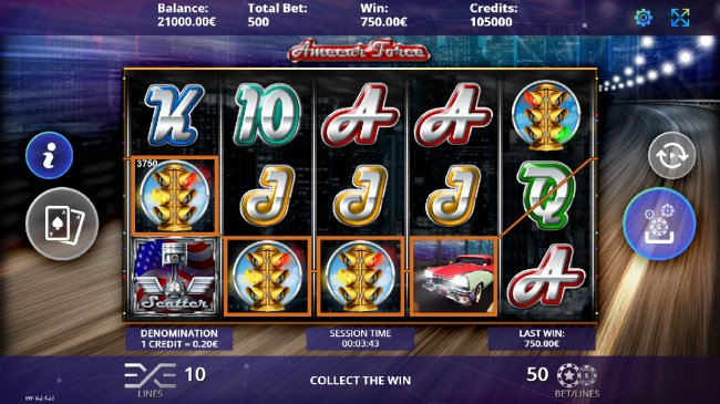 Four of a kind - Free Slots 247