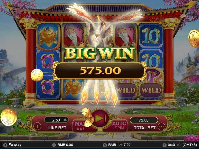 Big Win - Free Slots 247
