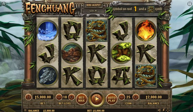 Free Slots 247 image of Fenghuang