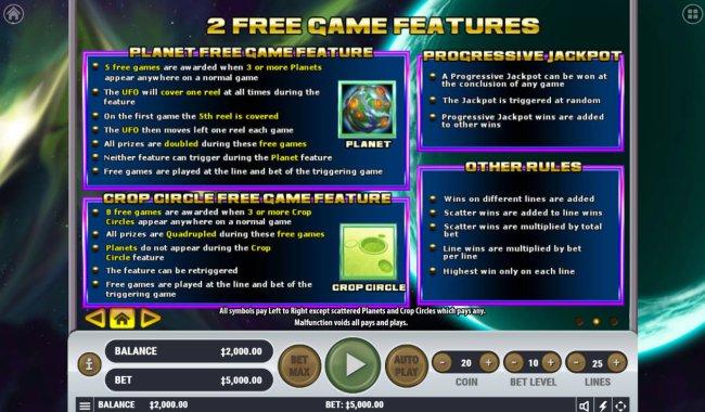 Little Green Money screenshot