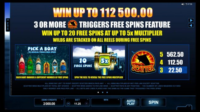 Reel Spinner by Free Slots 247