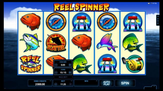 Free Slots 247 - Click BET to change the coin value, coins per line and the number of lines played.