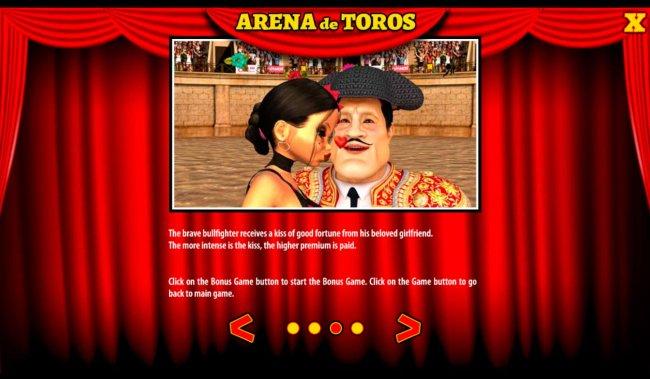 Images of Arena de Toros