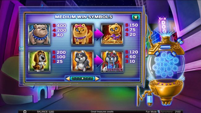 Free Slots 247 image of Power Pups Heroes