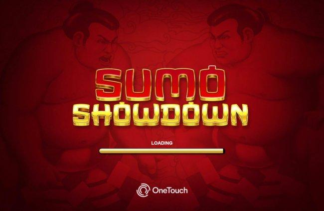 Sumo Showdown screenshot
