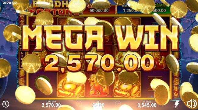 Mega Win - Free Slots 247