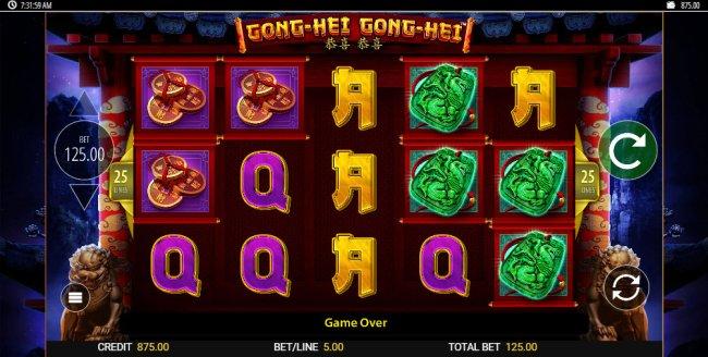 Gong-Hei Gong-Hei by Free Slots 247