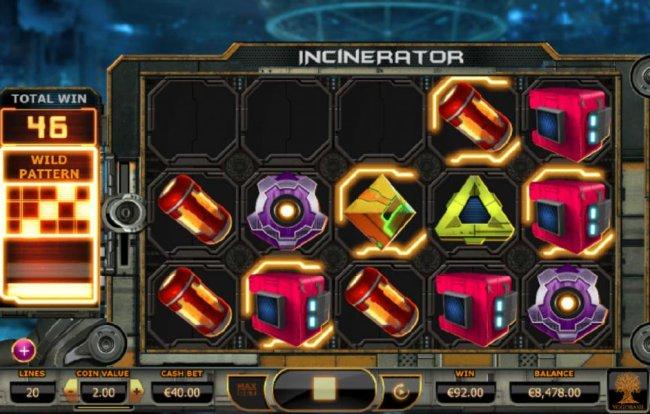 Free Slots 247 image of Incinerator