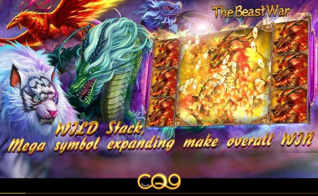 The Beast War screenshot