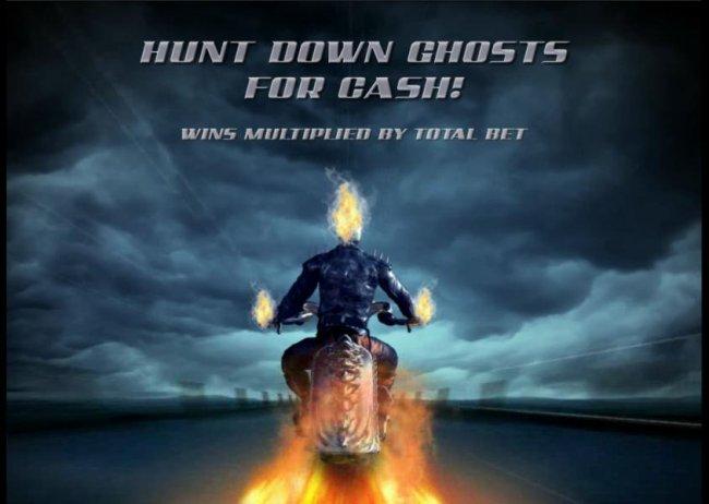 Ghost Rider screenshot