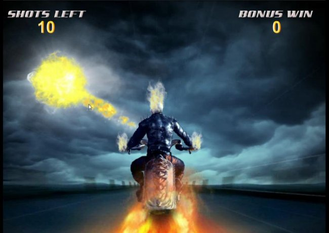 Ghost Rider by Free Slots 247