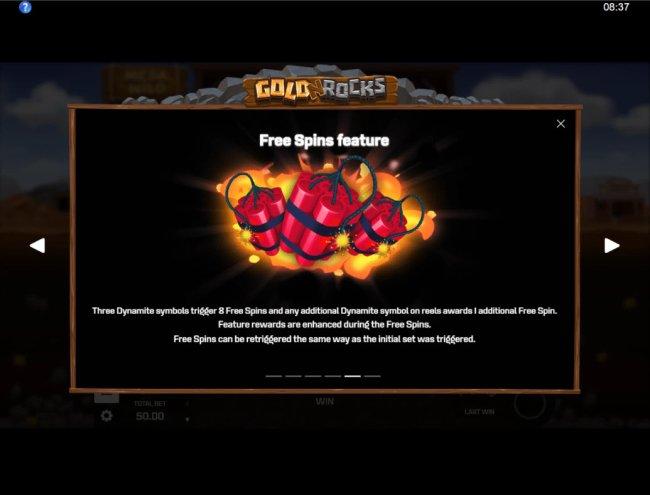 Images of Gold N Rocks
