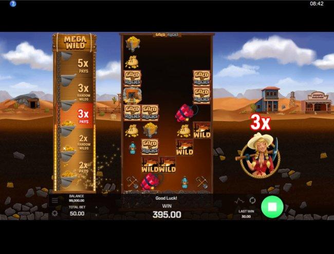 Free Slots 247 image of Gold N Rocks
