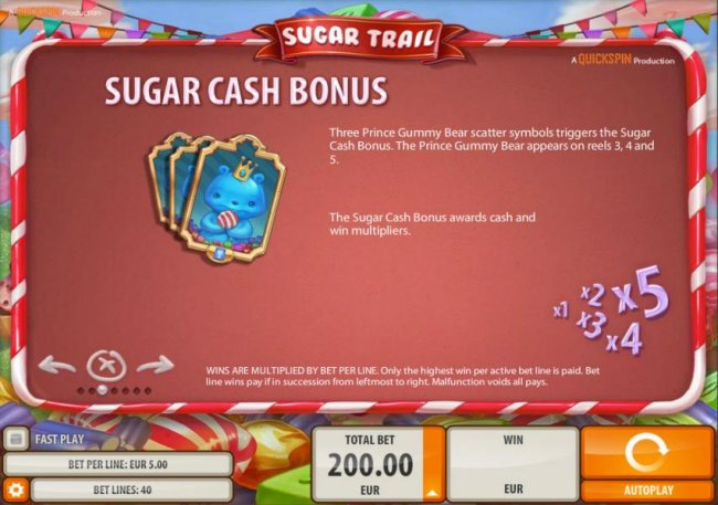 Images of Sugar Trail