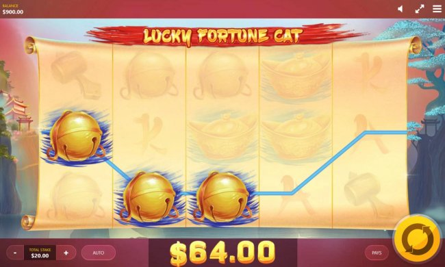 Images of Lucky Fortune Cat