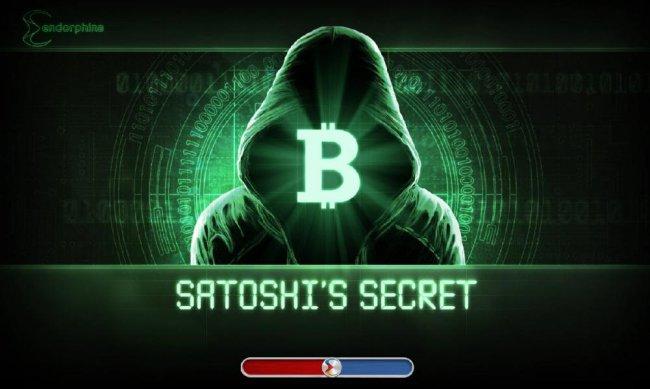 Free Slots 247 image of Satoshi's Secret