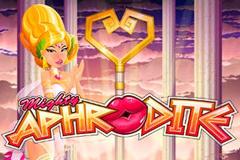 Mighty Aphrodite Slot Machine