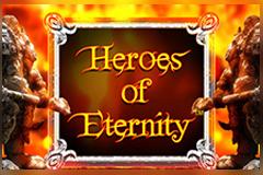 Heroes of Eternity