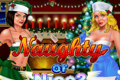 Naughty or Nice?