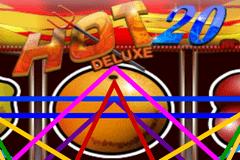 Hot 20 Deluxe