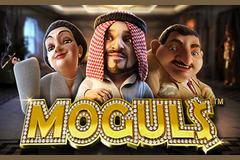 Mogul$