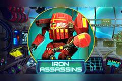 Iron Assassins