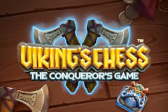 Viking's Chess The Conqueror's Game