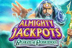 Almighty Jackpots Realm of Poseidon