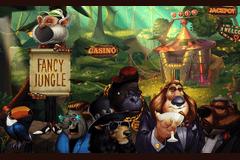 Fancy Jungle