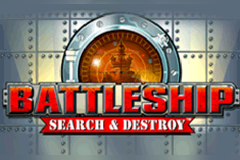 Battleship - Search and Destroy