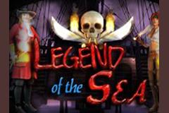 Legend of the Sea
