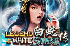 Legends of the White Snake
