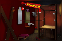 Madame Pain